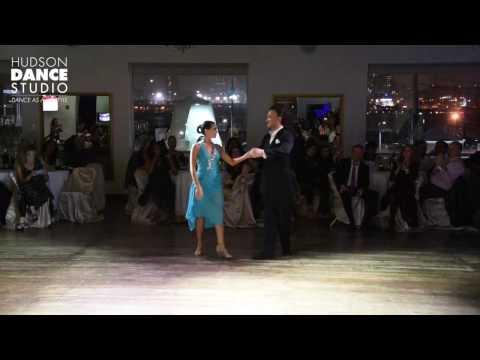 Tango Vals by Jevgeni & Zoya // Gala Anniversary & Dance Party // Nov 2016