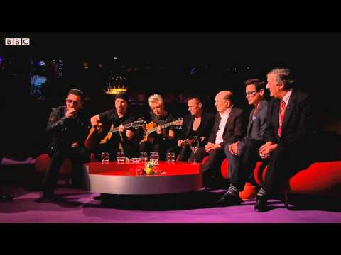 U2 - Song For Someone - Acoustic Version - Live