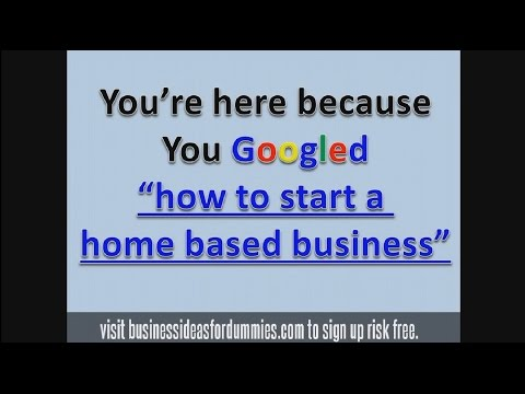 How to start a home based business | Best online jobs