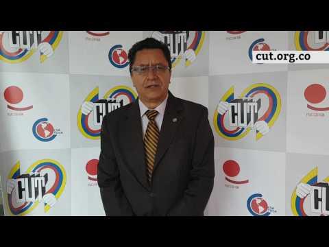 Luis Alejandro Pedraza invita a votar Sí en el Plebiscito