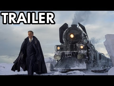 Asesinato en el Orient Express - Trailer?>