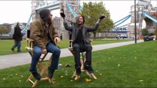 jackass 3.5 - the chair