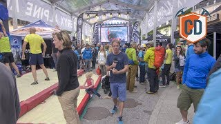 Climbing With Nina Caprez And Katy Whittaker At The Arc'teryx Alpine Academy | Climbing Daily Ep.960 by EpicTV Climbing Daily