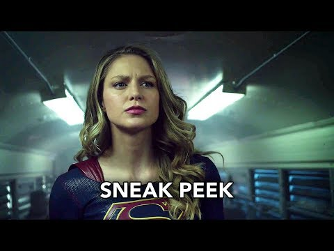 "Supergirl 3x05 Sneak Peek #2 ""Damage"" (HD) Season 3 Episode 5 Sneak Peek #2"