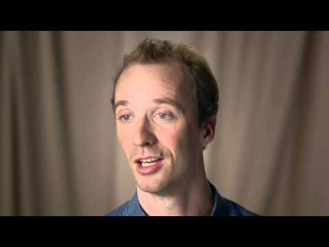 NYC Ballet Screen Test: Ask la Cour