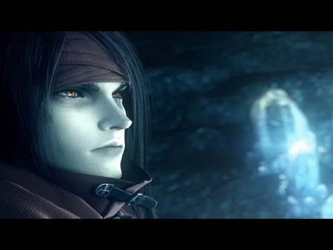 dirge - This video contains Dirge of Cerberus Final Fantasy VII all cutscenes and movie remastered in HD, I have taken the liberty of editing the CG cutscenes while ...