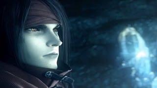 Video Dirge of Cerberus: Final Fantasy VII - All Cutscenes/ The Movie (Remastered) 1080p MP3, 3GP, MP4, WEBM, AVI, FLV Desember 2018