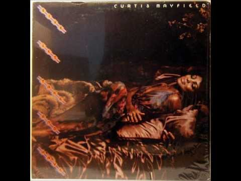Curtis Mayfield - Mr Welfare Man