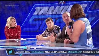 Nonton Wwe Talking Smack 2 28 2017 Full Show Film Subtitle Indonesia Streaming Movie Download