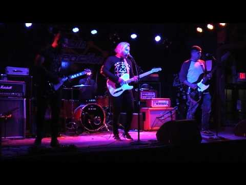 Sometime in April live @ Chain Reaction 6/19/17