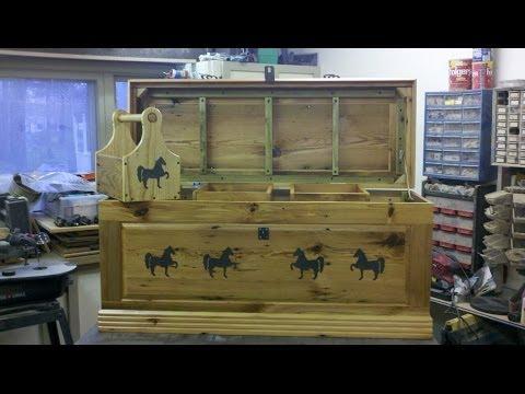 wooden pony torture