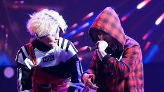 [NCT] TaeYong & Mark Moment