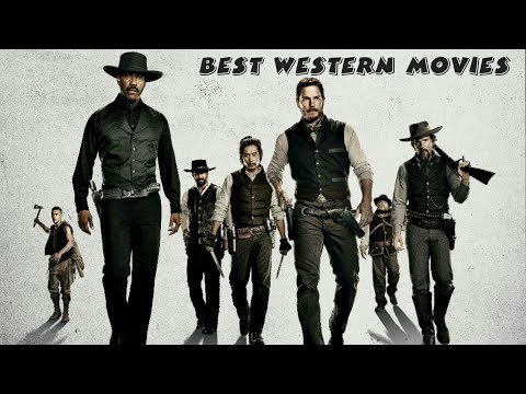 Top 5 western Movies in മലയാളം