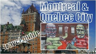 Montreal (QC) Canada  city photos gallery : Visit Canada - Montreal and Quebec City Travel Guide and Top Attractions