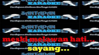 Lagu Karaoke Full Lirik Tanpa Vokal Ungu Sayang