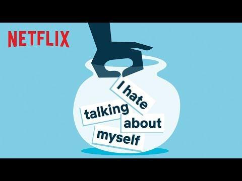 Natasha Lyonne Hates Talking About Herself   Animated Podcast Clip   Netflix