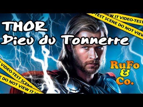 Vidéo-Test - Thor : Dieu du Tonnerre
