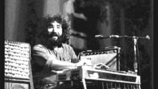 Jerry Garcia on 'Pedal Steel' - NRPS 4-28-1971 'I Don't Know You'