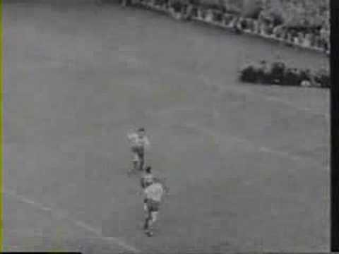 9 – Vava: Brazil v Sweden 1958 – 90 World Cup Minutes In 90 Days