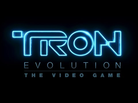 TRON: Evolution The Video Game [Gameplay HD 1080p]