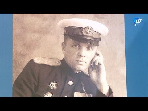 100 лет исполнилось со Дня рождения Героя Советского Союза Игоря Александровича Каберова