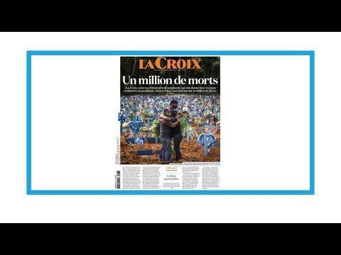 """Pandémie de Covid-19: """"Un million de morts"""""""