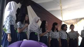 Cover lagu The Whole_Child Percayalah(PENSI)
