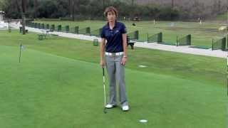 Video Carlsbad Golf Center Golf Tip -  Push Putting Drill MP3, 3GP, MP4, WEBM, AVI, FLV Mei 2018