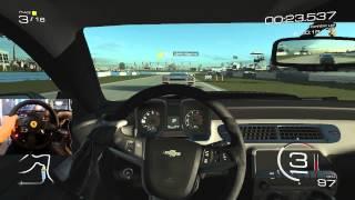 Nonton FM5 GoPro - Camaro ZL1 vs Sebring - Trying Heel Toe Film Subtitle Indonesia Streaming Movie Download