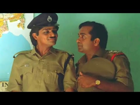Funny movies - Brahmanandam And Ali Best Funny Comedy Scene  Latest Telugu Comedy Scenes  TFC Comedy