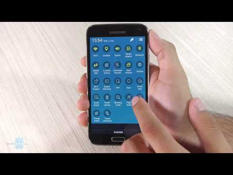 Samsung Galaxy S5 tips and tricks, part 1