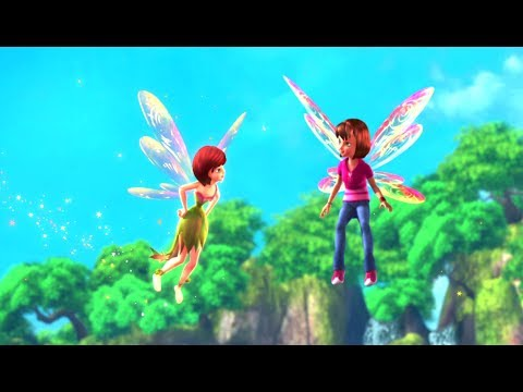 Peterpan Season 2 Episode 5 Watch out for WendyBell