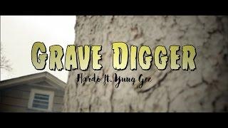 Hardo Ft. Yung Gee Grave Digger rap music videos 2016