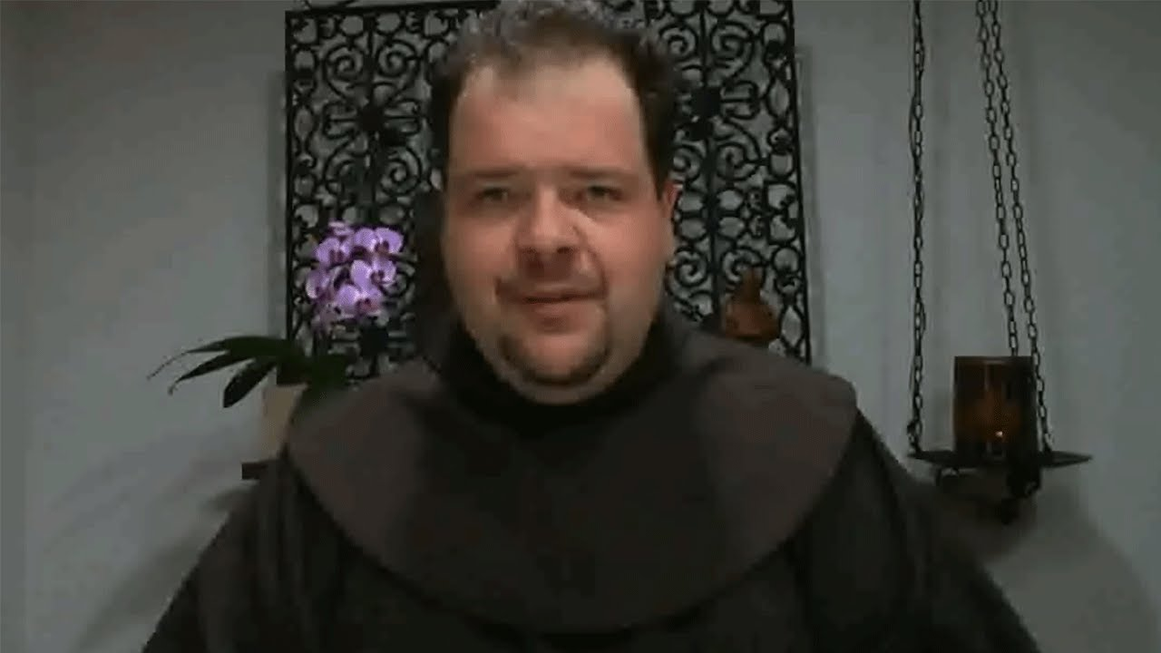 [Franciscanos e as Chagas da Humanidade #04]