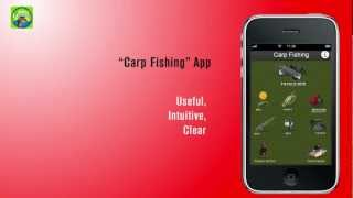 Carp Fishing YouTube video