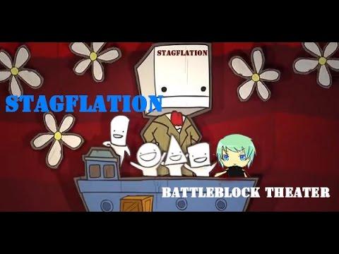 [BattleBlock Theater] : สามัคคีคือพัง [1]feat.ZPotato