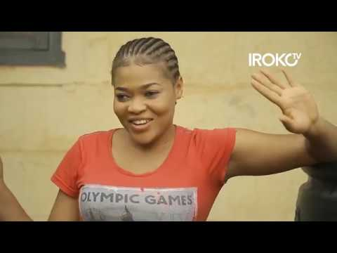 Rain Of Curse   part 1   latest Nollywood Movie 2019   Ken Erics
