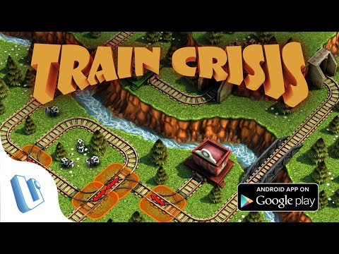 Video of Train Crisis HD