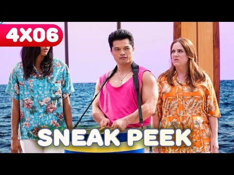 "Crazy Ex Girlfriend 4x06 ""I See You"" Promo Photos & Synopsis Season 4 Episode 6"