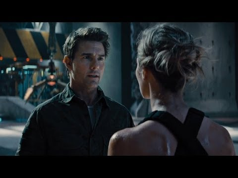 Edge of Tomorrow (Extended TV Spot)