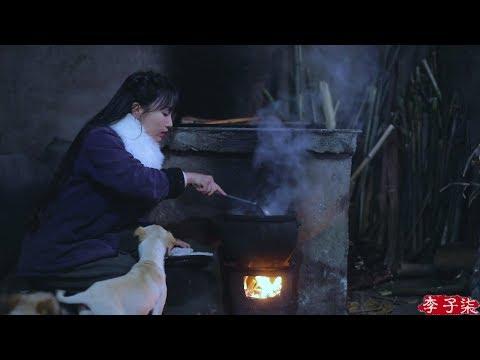 Thịt vịt hầm rau củ muối chua - Thời lượng: 5:02.