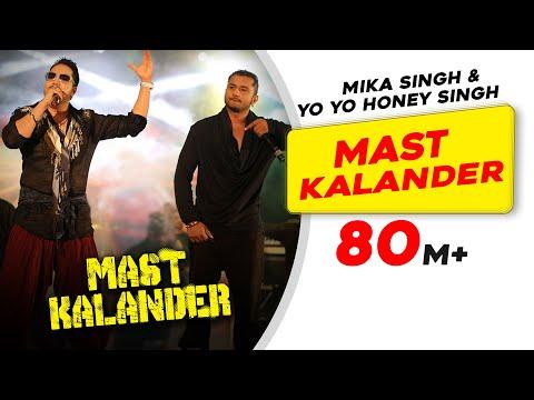 Mast Kalander Full Song | Mika Singh, Yo-Yo Honey Singh