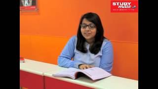 Student Speak – Preeti