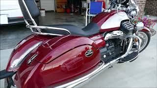 10. Moto Guzzi California 1400