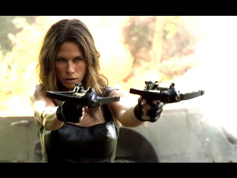 HARD TARGET 2 Official Trailer (2016) Scott Adkins, Rhona Mitra Action Movie HD