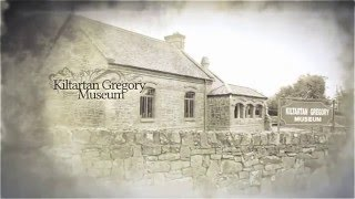 Kiltartan Gregory Museum has a new website!