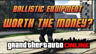 Today's video is a quick review of the new Ballistic Equipment that we received from the new Gunrunning DLC.