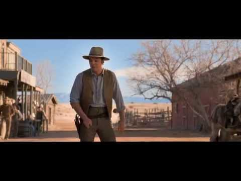 A Million Ways to Die in the West (Featurette 'A Look Inside')