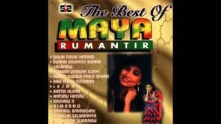 Maya Rumantir - Beginikah Indahnya Yang Kau Janjikan