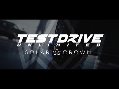 Trailer annonce de Test Drive Unlimited Solar Crown